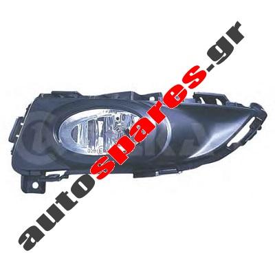 Κωδικός κατασκευαστή: 134134709/1<br/>Κωδικοί γνησίου: BP4K51690B, BP4K51680B